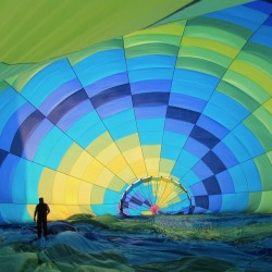 Hot Air Ballooning Australia