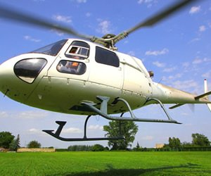 Helicopter Flights Australia
