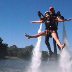 Adrenalin Activities Mudgee