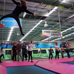Adrenalin Activities Maryborough