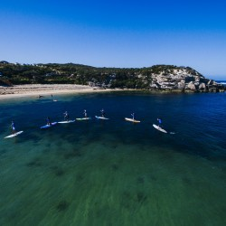 Stand Up Paddle Boarding (SUP) Australia