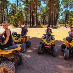 Quad Biking Australia