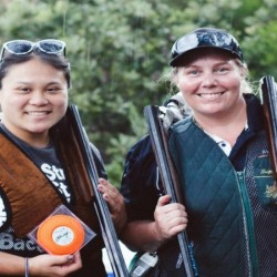 Clay Pigeon Shooting Australia