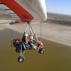 Adrenalin Activities Port Augusta
