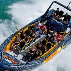 Adrenalin Activities Subiaco