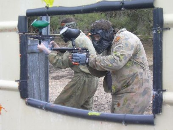 Paintball Baldivis, WA, 0