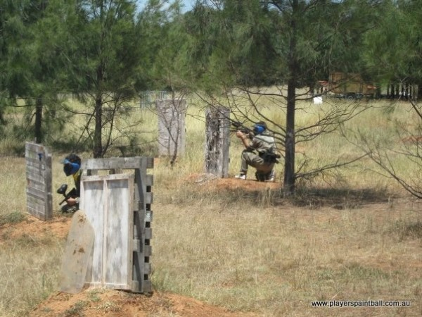 Paintball Dubbo, NSW, 0