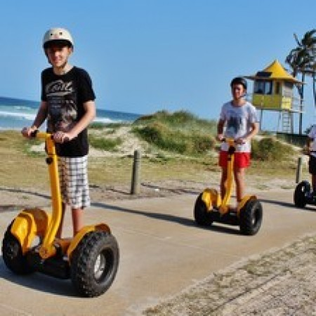 Segway Time Out Group Gold Coast, 0