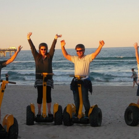 Segway Time Out Group NSW, 0