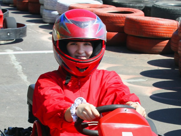 Karting South Oakleigh,