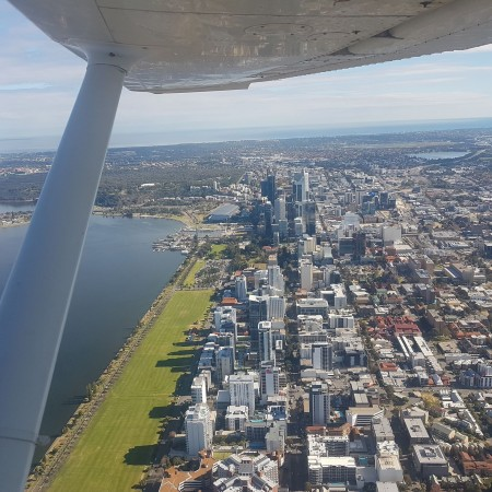 Flight Tours Kookaburra Air, 0