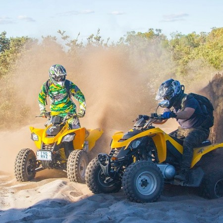 Quads Perth Quad Bike Tours,